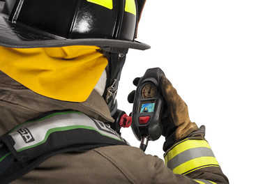 The G1 Integrated TIC from MSA is patent-pending and takes advantage of the only full-color display control module available on the market today.  Compatible with any G1 SCBA, MSA's integrated TIC is patent-pending, has been submitted for regulatory approval and is now available for pre-order.