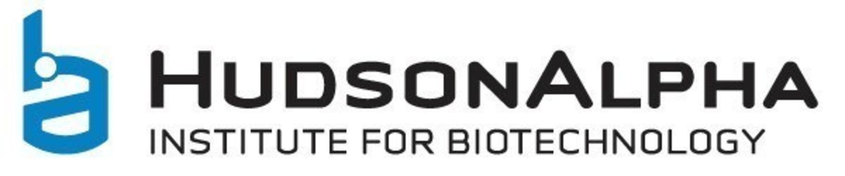 Hudson Alpha logo
