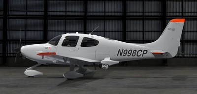 Cirrus Aircraft announced it has received FAA certification for Cirrus Perception(R), an adaptable, cost-effective special mission platform for the Cirrus SR22 and SR22T aircraft models.
