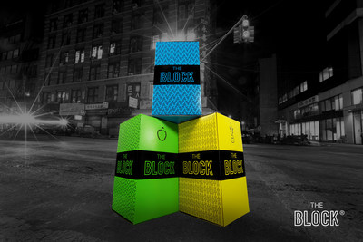 THE BLOCK, a premixed alcoholic cocktail has now launched in New York at many fine retailers. Find more information at our website.