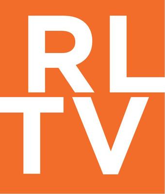 RLTV Logo.  (PRNewsFoto/RLTV)