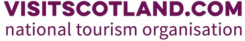 VisitScotland logo (PRNewsFoto/VisitScotland)