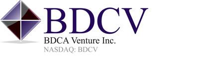 BDCA Venture, Inc.