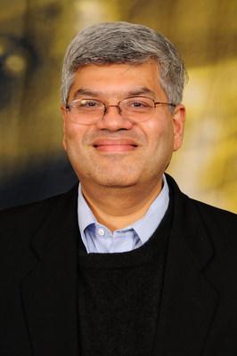 Shivaram Rajgopal, Professor at Columbia Business School