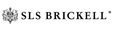 SLS Brickell Logo