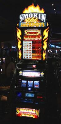 Mountain casino friant 12