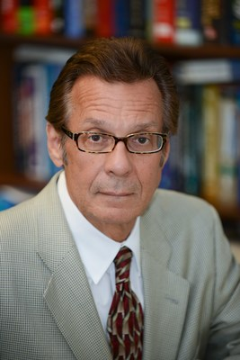 Joseph Boscarino, Ph.D., M.P.H., a senior scientist with the Geisinger Center for Health Research, is one of the nation's leading PTSD researchers.