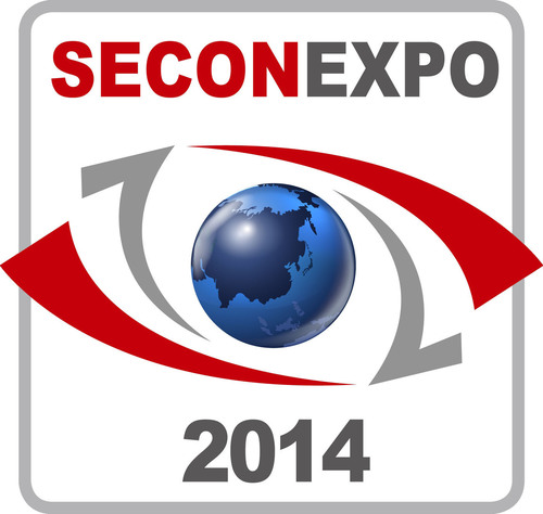 Korea's Leading Security Exhibition and Conference. (PRNewsFoto/SECON EXPO 2014) (PRNewsFoto/SECON EXPO ...