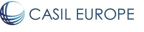 Casil Europe Logo (PRNewsFoto/Casil Europe)
