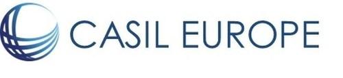 Casil Europe Logo (PRNewsFoto/Casil Europe)