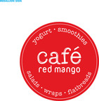 FAST-GROWING FROZEN YOGURT FRANCHISE IN THE U.S. LAUNCHES ITS UNIQUE CONCEPT IN THE LOCAL MARKET. (PRNewsFoto/Red Mango)