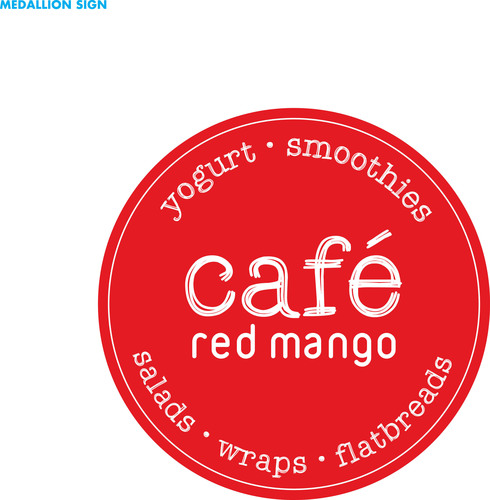 FAST-GROWING FROZEN YOGURT FRANCHISE IN THE U.S. LAUNCHES ITS UNIQUE CONCEPT IN THE LOCAL MARKET. (PRNewsFoto/Red Mango) (PRNewsFoto/RED MANGO)
