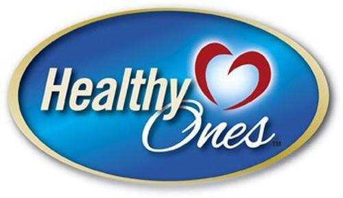 Healthy Ones.  (PRNewsFoto/Healthy Ones)