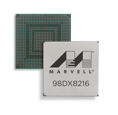 Marvell Prestera DX8216