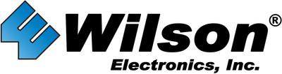 Wilson Electronics Logo.  (PRNewsFoto/Wilson Electronics)