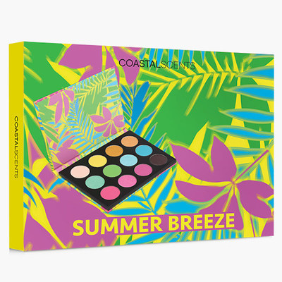 Summer Breeze Packaging
