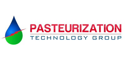 Pasteurization Technology Group Logo.  (PRNewsFoto/Pasteurization Technology Group)