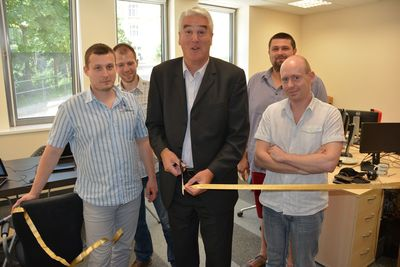 Leeds Based Lhasa Limited, Open First Non UK Facility in Poznań, Poland
