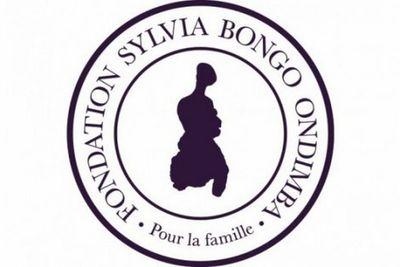 Fondation Sylvia Bongo Ondimba Logo (PRNewsFoto/Fondation Sylvia Bongo Ondimba)