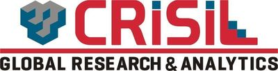CRISIL Global Research & Analytics Logo