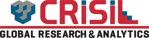 CRISIL Global Research & Analytics Logo (PRNewsFoto/CRISIL GR_A)