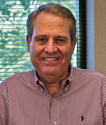 Robert Van Buskirk, president and chief executive officer, Wilson Electronics.  (PRNewsFoto/Wilson Electronics)