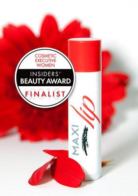 Maxilip Named CEW Beauty Insider's Choice Awards 2013 Finalist.  (PRNewsFoto/Vivant Skin Care)
