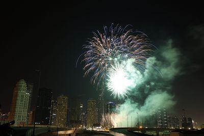 DMCC names world's tallest commercial tower Burj 2020 in honour of Dubai Expo 2020 win (PRNewsFoto/DMCC)