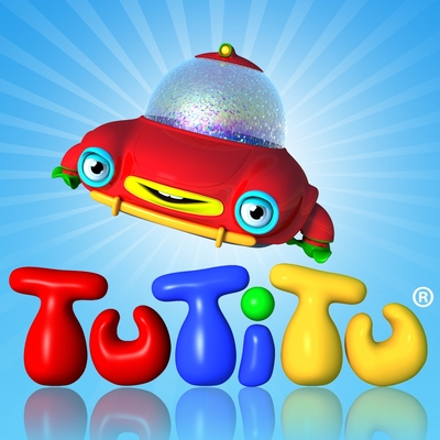 TuTiTu - Toddlers love it