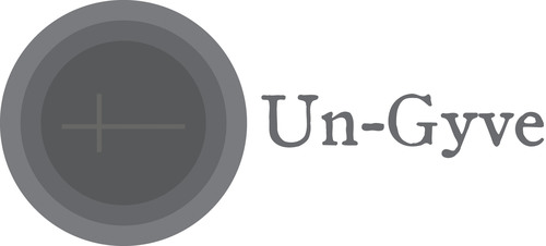 Un-Gyve logo. (PRNewsFoto/Un-Gyve Limited) (PRNewsFoto/UN-GYVE LIMITED)
