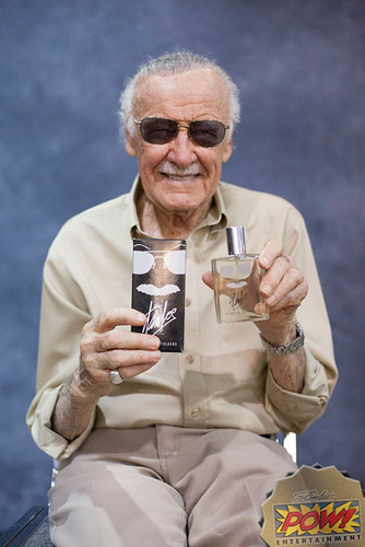 Legendary Marvel 'Generalissimo', Stan Lee, Partners with JADS International to Create Stan Lee
