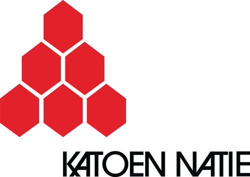 Katoen Natie logo.  (PRNewsFoto/Ruckus Wireless, Inc.)