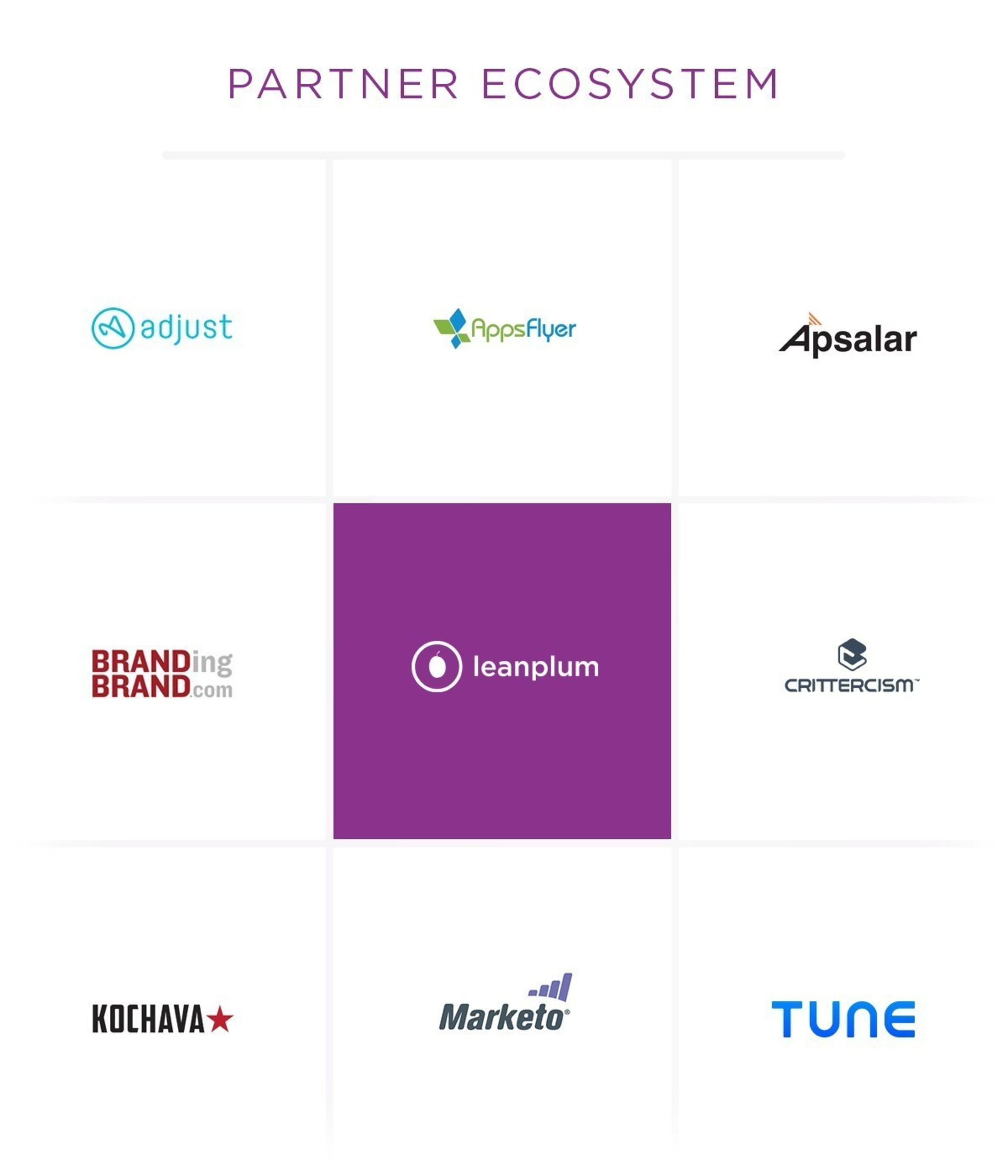 Leanplum Unveils Market-Leading Partnership Program to Optimize Entire Mobile Journey