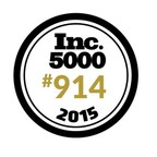 Cumulus Global Receives Inc 5000 Honor for Second Consecutive Year