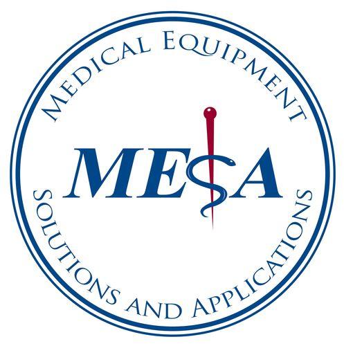 MESA logo (PRNewsFoto/MESA Medical)