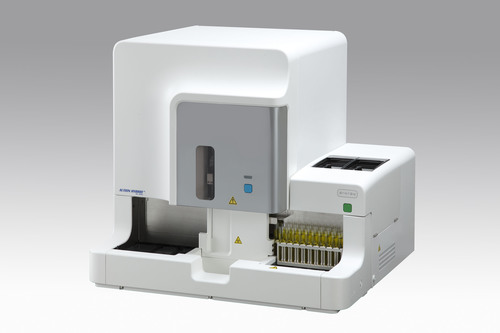 U.S. ARKRAY Inc. Fully Automated Integrated Urine Analyzer AUTION HYBRID(TM) AU-4050.  (PRNewsFoto/U.S. ARKRAY, Inc.)