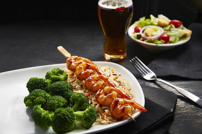 Red Lobster is introducing a new flavor to the Endless Shrimp lineup - NEW! Korean BBQ Grilled Shrimp, a globally-inspired preparation that will meet consumers' interest in and demand for complex, and interesting flavor experiences.