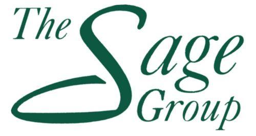 The Sage Group Logo (PRNewsFoto/The Sage Group)