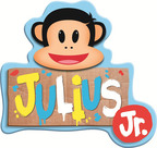 Saban Brands and Fisher-Price® Launch Strategic Partnership to Create Julius Jr. Toys