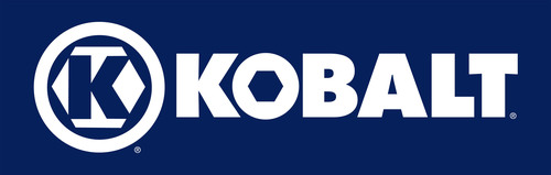 Kobalt Logo.  (PRNewsFoto/Lowe's Companies, Inc.)