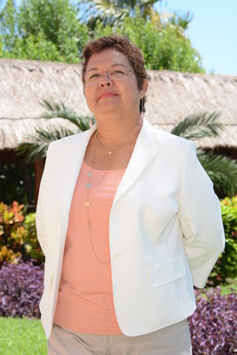 Ocean by H10 Hotels names Blanca Jaimes Commercial Director for the chain's new project, Ocean Riviera Paradise.