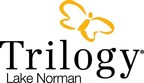 Trilogy Lake Norman Logo (PRNewsFoto/Shea Homes)