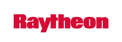 Image result for raytheon logo