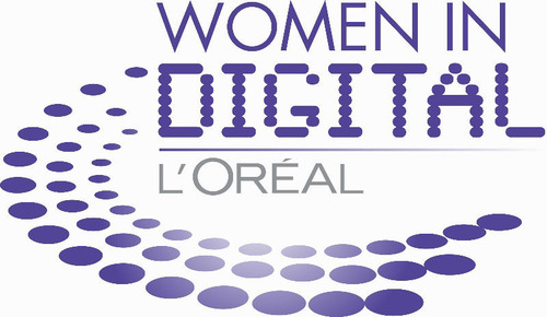 L'Oreal Women In Digital.  (PRNewsFoto/L'Oreal USA)