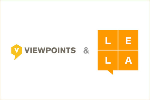 Consumer reviews from Viewpoints will now appear alongside products found on Lela, an innovative ecommerce site  ...
