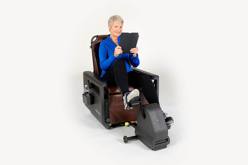Cascade Health And Fitness Unveils The ChairMaster™