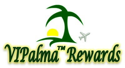 Earn Cash Back Rebates For Travel Booked On VIPalma(TM) With VIPalma(TM) Rewards.