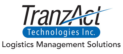 TranzAct Technologies, Inc. Logistics Management Solutions.  (PRNewsFoto/TranzAct Technologies, Inc.)
