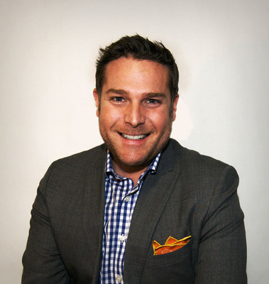 Red Touch Media Announces the addition of Jesse Redniss to its Board of Directors on November 12, 2013.  (PRNewsFoto/Red Touch Media)