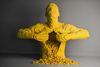THE ART OF THE BRICK® is coming to New York's Times Square! Tickets Now on Sale!